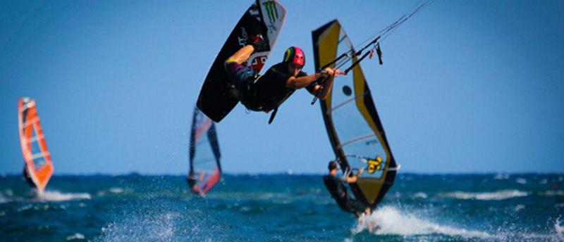 Kite στη Χαλκίδα, στη Λιανή Άμμο!