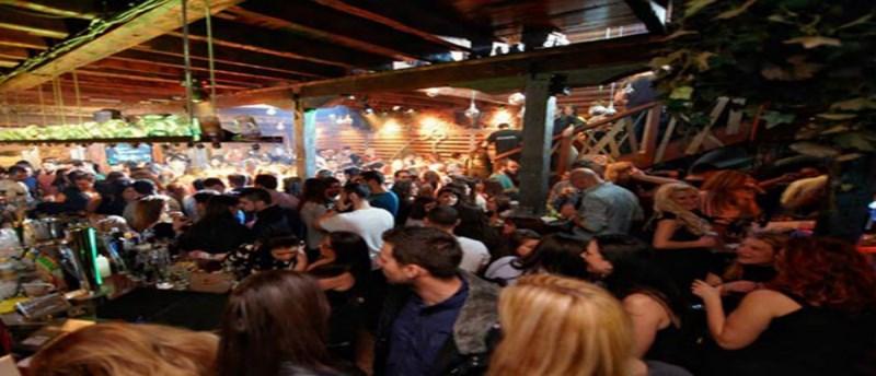 Brockolo Bar για… ροκ καταστάσεις