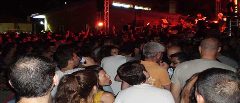 Φεστιβάλ Βαρβάρας: Με τη στήριξη γνωστών καλλιτεχνών