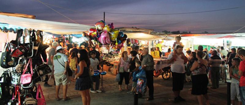 Άγιος Μάμας: Το μεγαλύτερη πανηγύρι της Χαλκιδικής