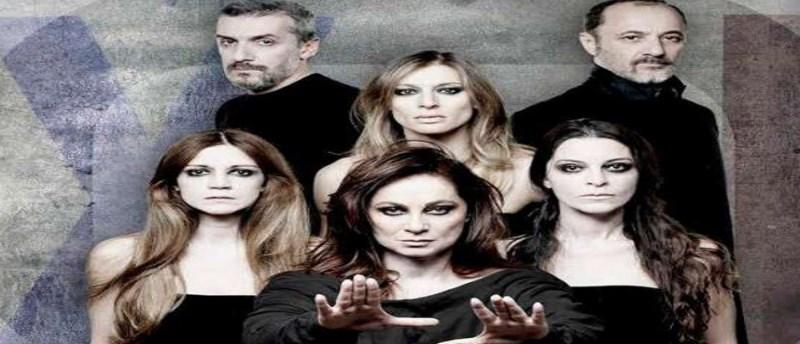 Οι «Τρωάδες» του Ευριπίδη στο Ανοιχτό Θέατρο Γιαννιτσών