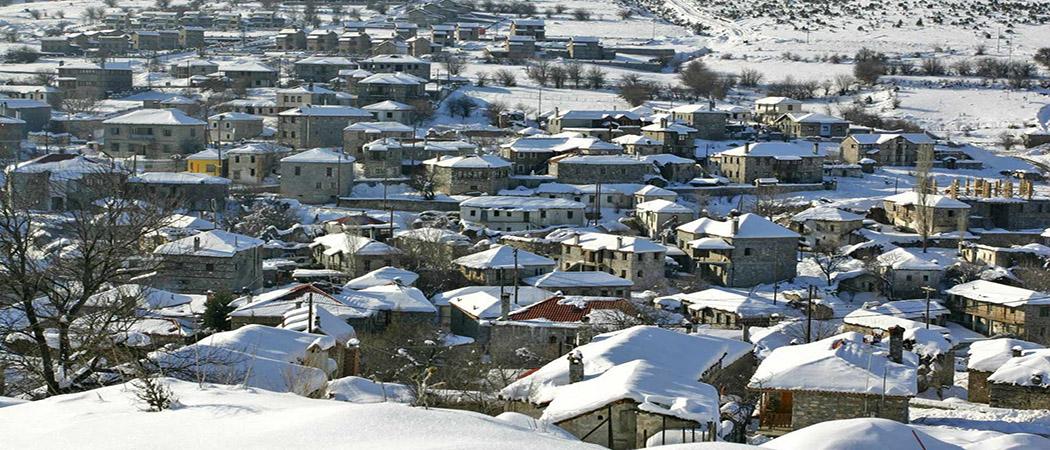 Πέλλα: Ο μαγευτικός Άγιος Αθανάσιος