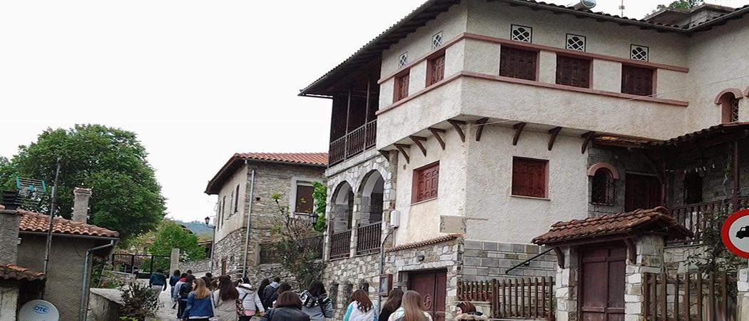 Αμπελάκια: «Πατρίδα» του πρώτου αγροτικού συνεταιρισμού