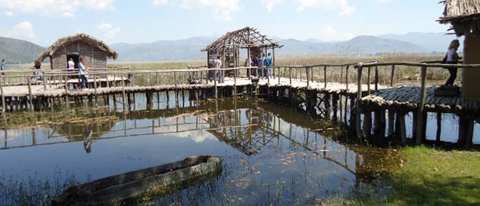 Δισπηλιό Καστοριάς: Ο οικισμός με την προϊστορική γραφή