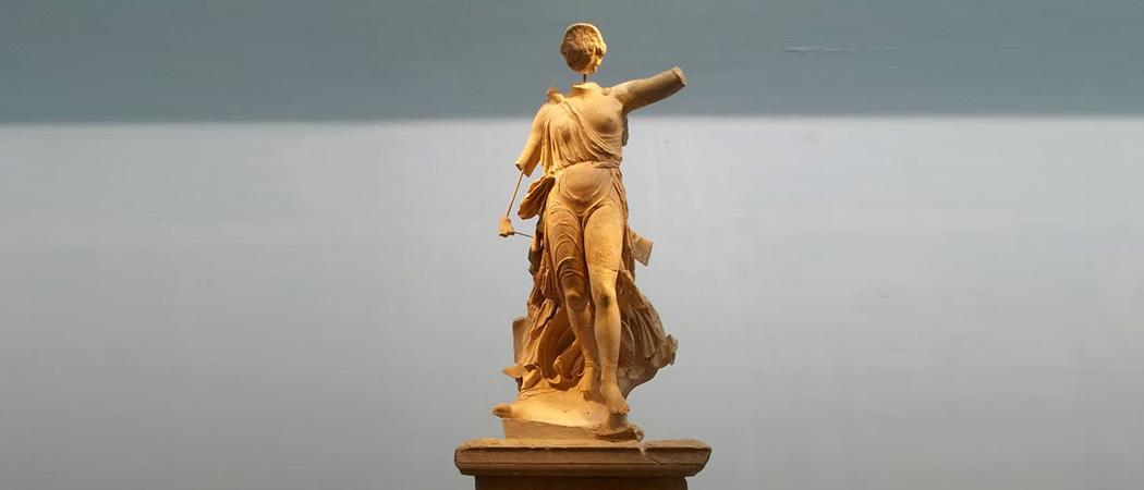 Παιώνιος: Ο μεγάλος γλύπτης της Αρχαιότητας