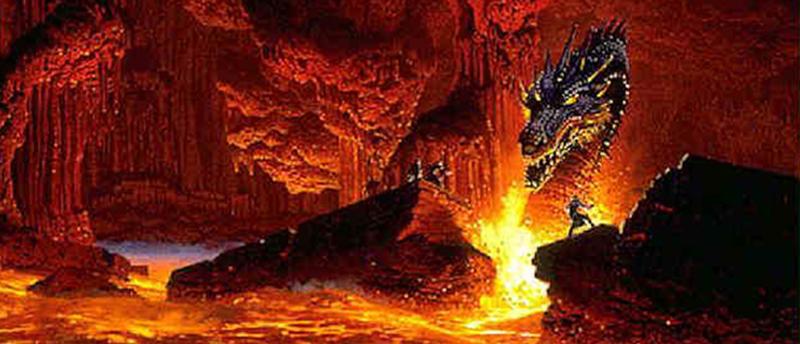 Καστοριά: Η σπηλιά, ο δράκος και ο θησαυρός…