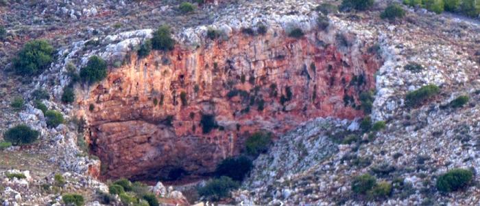 Κρήτη: Το Βουλισμένο Αλώνι και η τιμωρία του Προφήτη Ηλία!
