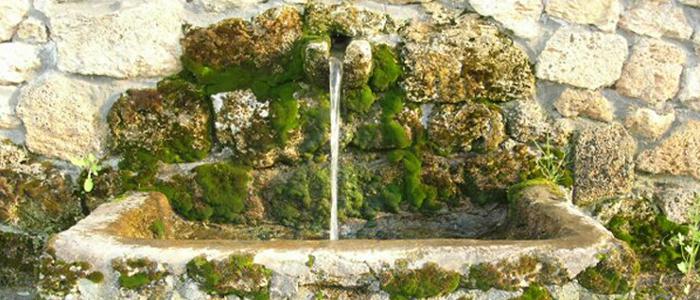 Ανατολή Αγιάς: Ο σουλτάνος και το θαυματουργό νερό της πηγής!