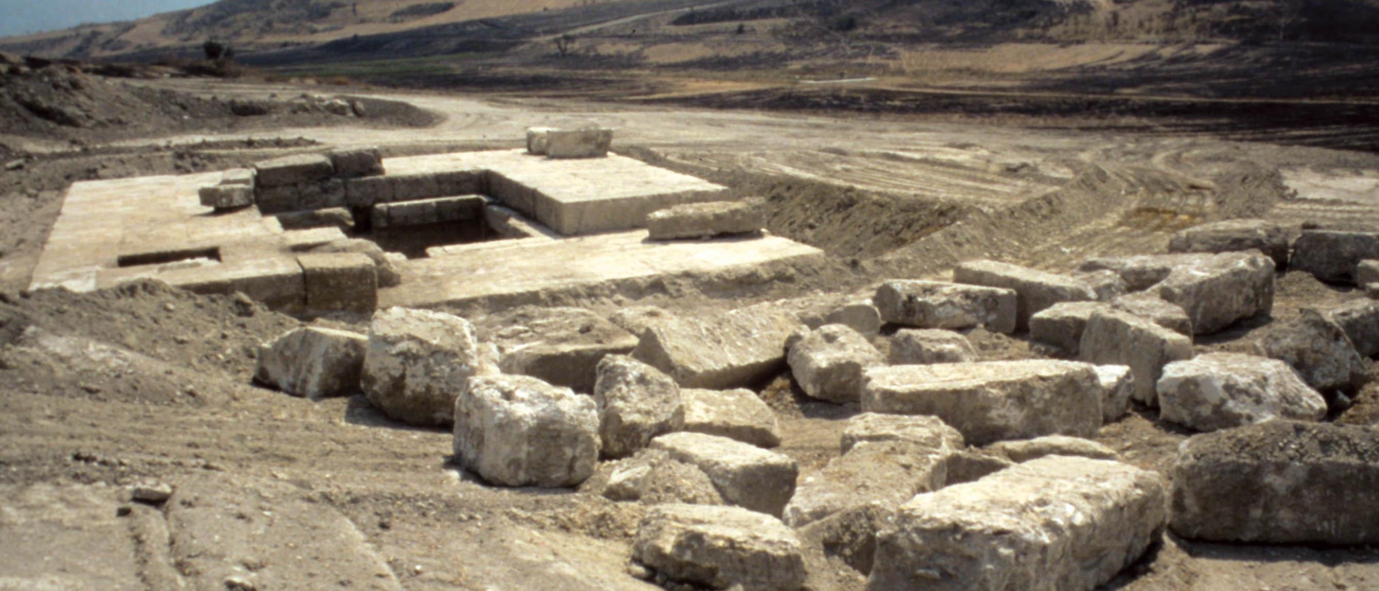 Αιάνη: Μια αρχαία μακεδονική πρωτεύουσα