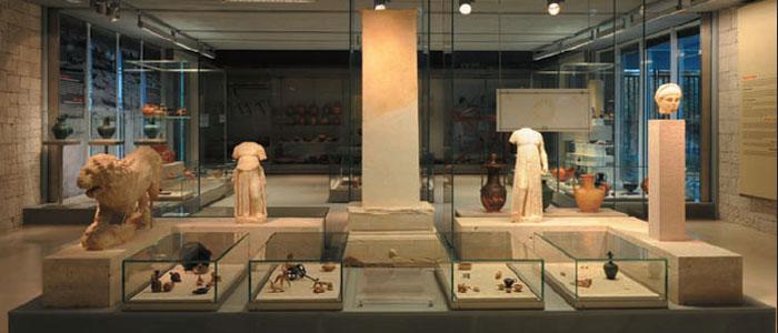 Αρχαιολογικό Μουσείο Ιωαννίνων: «Φως» στην ιστορία της Ηπείρου