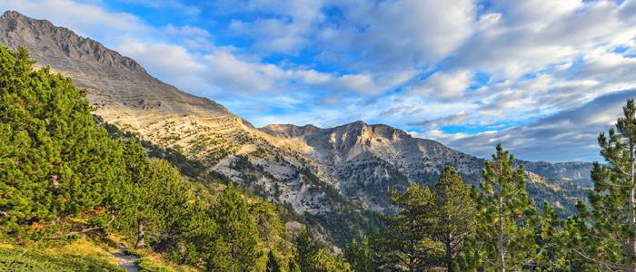 Εθνικός Δρυμός Ολύμπου: Ένα θαυμάσιο μνημείο της φύσης