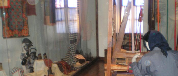 Λαογραφικό Μουσείο Βελβεντού: Ταξίδι στο χρόνο και στην παράδοση