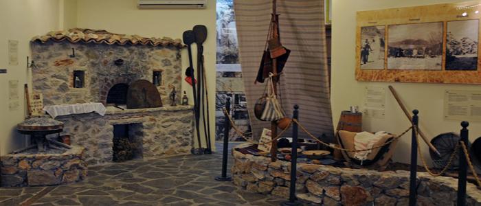 Μουσείο Άρτου Αμφίκλειας: Ανακαλύψτε όσα δεν γνωρίζατε για το ψωμί!