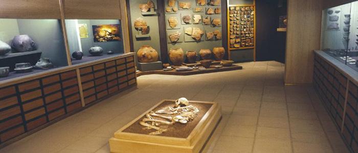 Γνωρίστε το Μουσείο Νεολιθικού Πολιτισμού Διρού