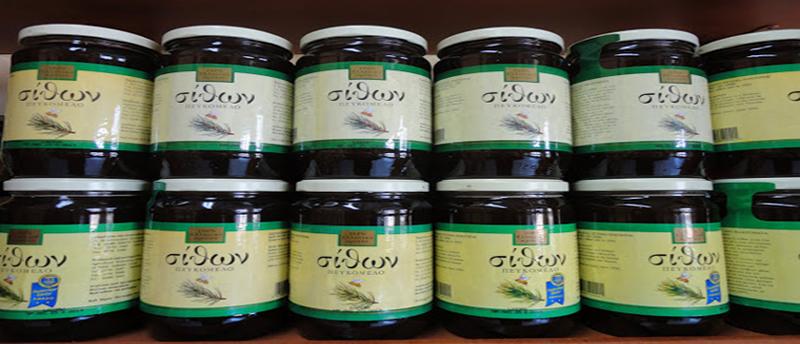 Μέλι Σιθωνίας: Από τα καλύτερα μέλια στον κόσμο!