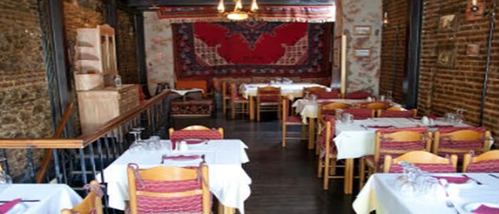 «Εις την Πόλιν»: Ταξίδι στις γεύσεις της Κωνσταντινούπολης